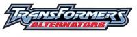 À savoir... Lexique: Les Jouets et Continuité Transformers 200px-AlternatorsLogo