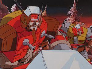 Transformer - Transformers Wiki