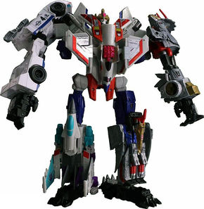 Starscream (G1)/toys - Transformers Wiki