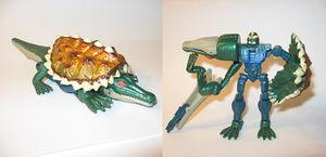 Terra gator toys consider