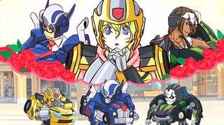 Bumblebee (Movie) - Transformers Wiki