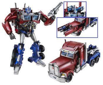 optimus prime wfc toys transformers wiki rh tfwiki net Transformers Instruction Manual Transformers Instruction Manual