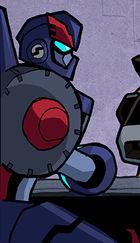 Stungun (Animated) - Transformers Wiki