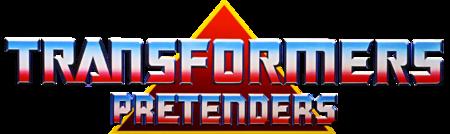 Pretender - Transformers Wiki