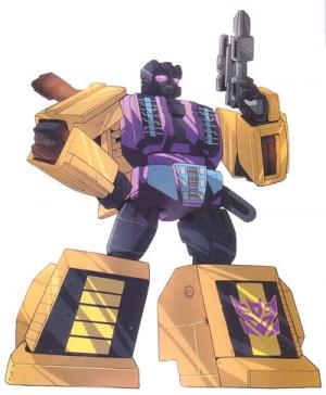 Swindle (G1) - Transformers Wiki