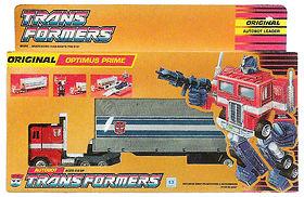 À savoir... Lexique: Les Jouets et Continuité Transformers 280px-Euro_classics_optimus