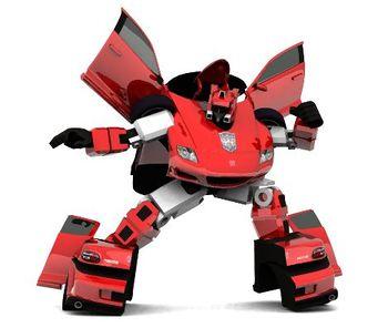 Zoom-Zoom - Transformers Wiki