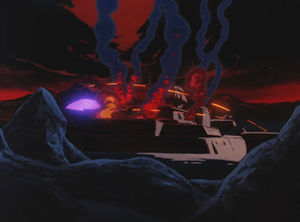 Battle of Autobot City - Transformers Wiki