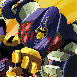 Sky-Byte (Animated) - Transformers Wiki