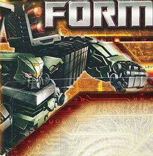 Hailstorm Tf 2010 Transformers Wiki