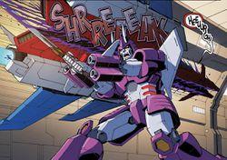 Star Saber (Victory) - Transformers Wiki