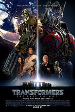 live action film series transformers wiki