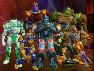 Beast Wars Transformers Cartoon Transformers Wiki