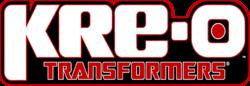 À savoir... Lexique: Les Jouets et Continuité Transformers 250px-Kre-O_Transformers_logo