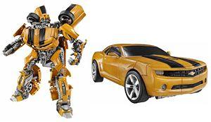Licensed vehicle alternate modes - Transformers Wiki