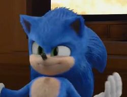 Sonic The Hedgehog Character Transformers Wiki