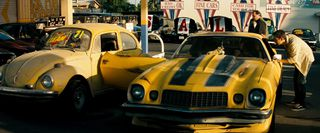 Bumblebee Movie Transformers Wiki