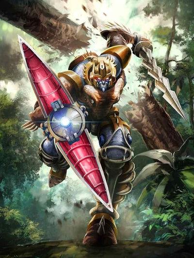 Dinobot (BW) - Transformers Wiki