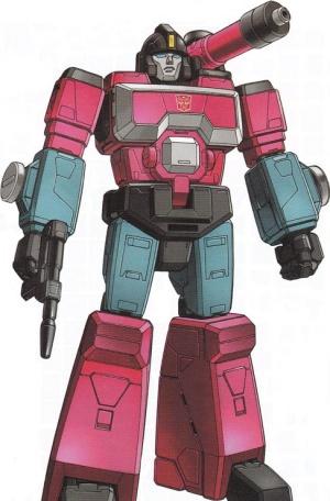 Transformers g1 wiki