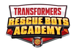 À savoir... Lexique: Les Jouets et Continuité Transformers 300px-Transformers-_Rescue_Bots_Academy_logo