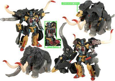 nemesis prime universe transformers wiki