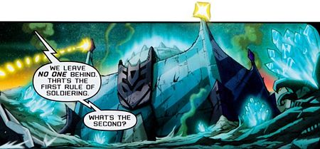 Deserted Decepticon Outpost Transformers Wiki