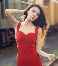 Candice Zhao instagram
