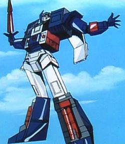Fortress Maximus G1 Transformers Wiki